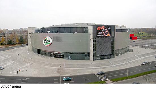 Cido_arena
