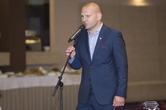 M.Ignatavičius: naujasis komandos strategas turėtų paaiškėti artimiausiu metu