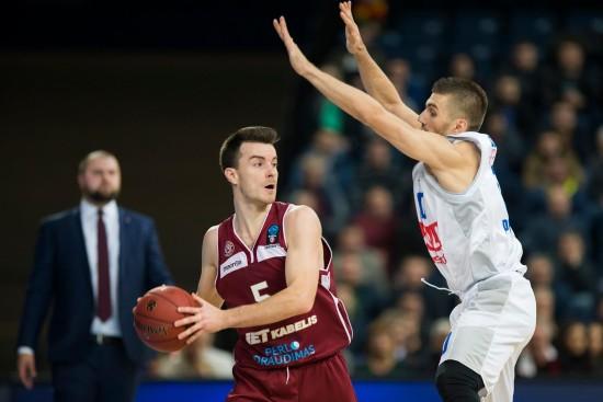 A.Juškevičius pakartojo Europos taurės rekordą