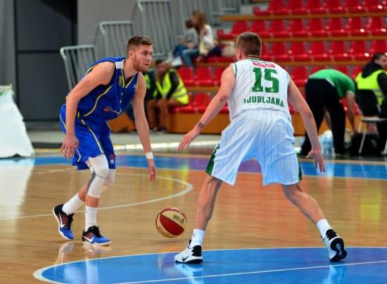 Ekipą papildė įžaidėjas iš Kroatijos