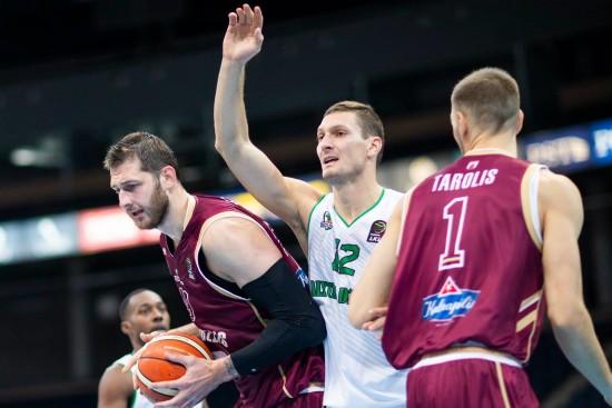 M.Kupšas: apie gerėjantį žaidimą, kovas FIBA Čempionų lygoje ir norą pasigalynėti su NBA žaidėjais