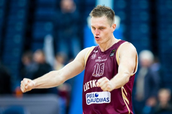 """Lietkabelio"" kovos FIBA Čempionų lygoje – per LRT"