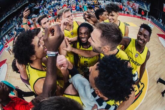 """Pirmasis oponentas FIBA Čempionų lygoje – tamsiuoju grupės arkliuku galintis tapti """"Giants"""""""